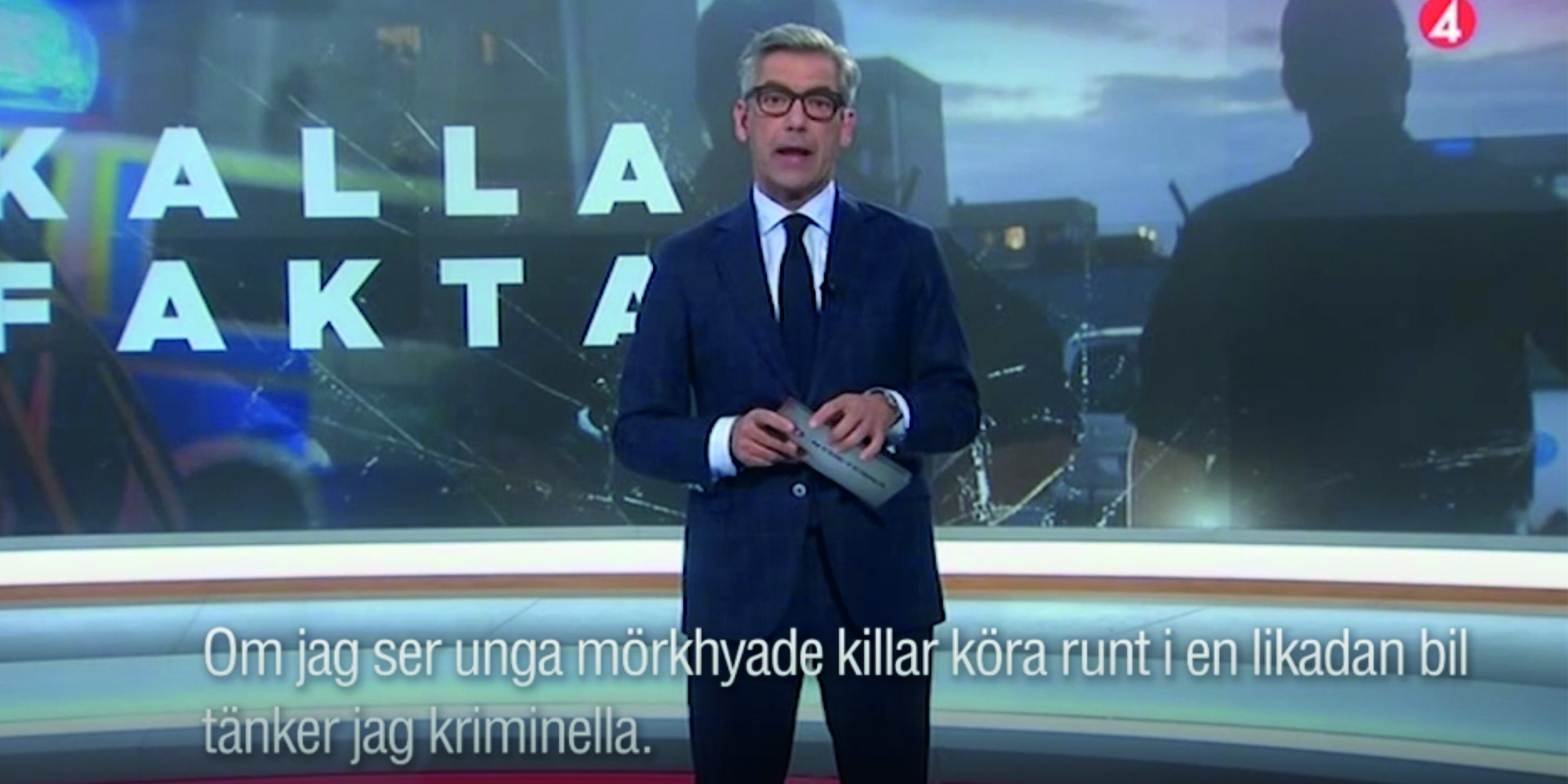 tv4 anders kraft rasprofilering