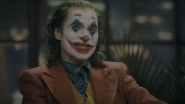 The Joker Oscars 2020
