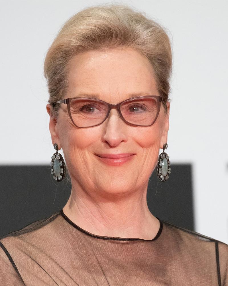 hur många oscars har Meryl Streep vunnit