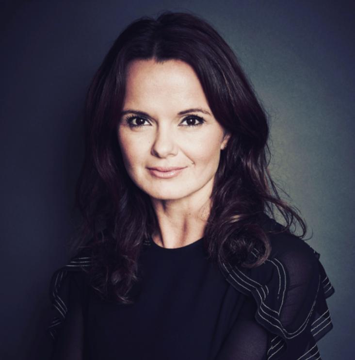 Silvia Ingolfsdottir Åkermark