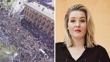 greta thunberg - politikerna måste lyssna