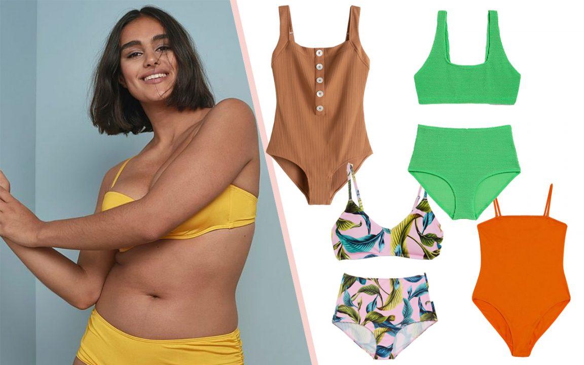 bikini baddräkt dam 2019