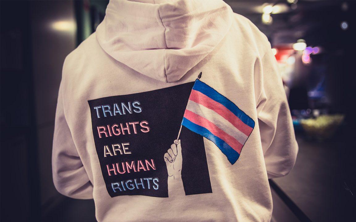 RFSL uppdrag gransknign transvård
