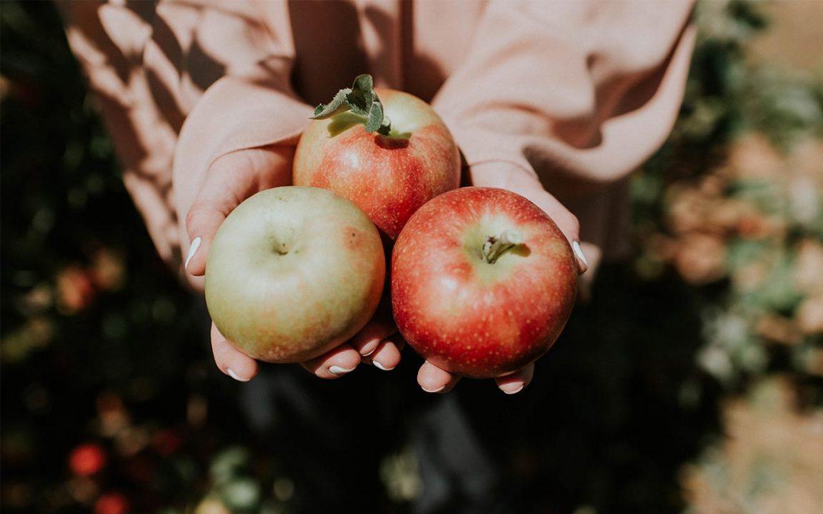äppelcidervinäger hud biverkningar akne