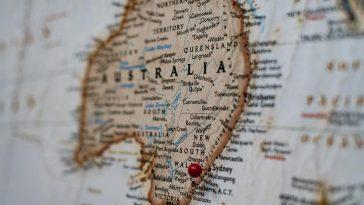allt du behöver veta om australien