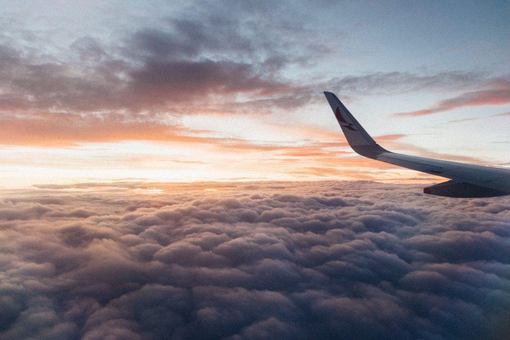 tips för att bota flygrädsla