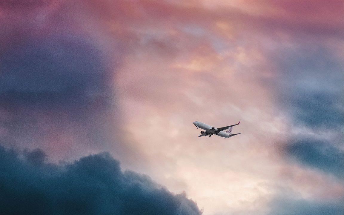 hantera och behandla flygradsla