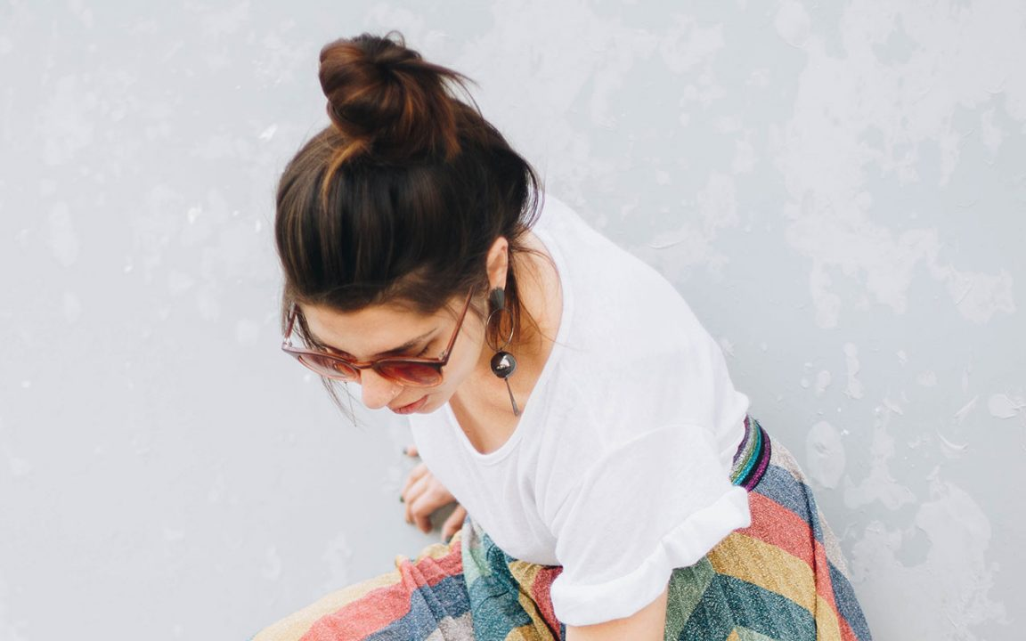 miljo mode hallbart trender