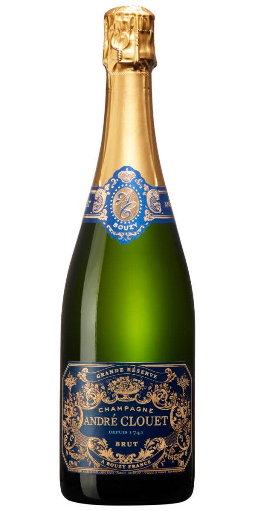 champagne, hur många glas går det på en flaska?