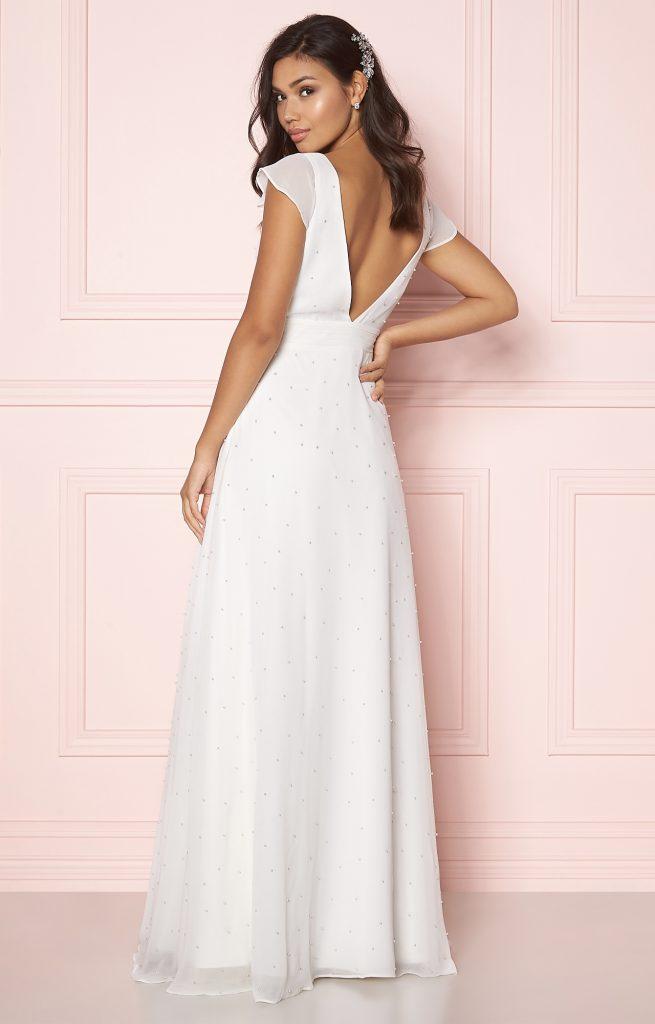 Vilken bröllopsklänning passar dig?