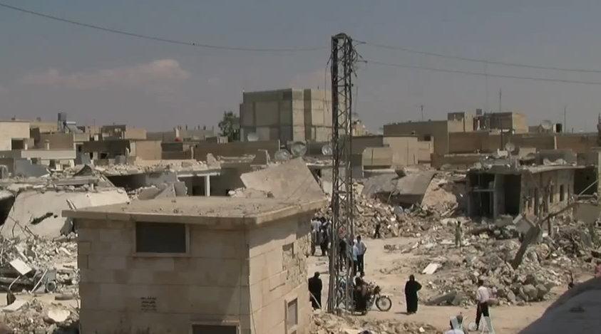 hjälp kurderna i syrien