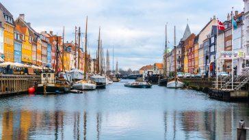 Vad finns det att göra i Köpenhamn?