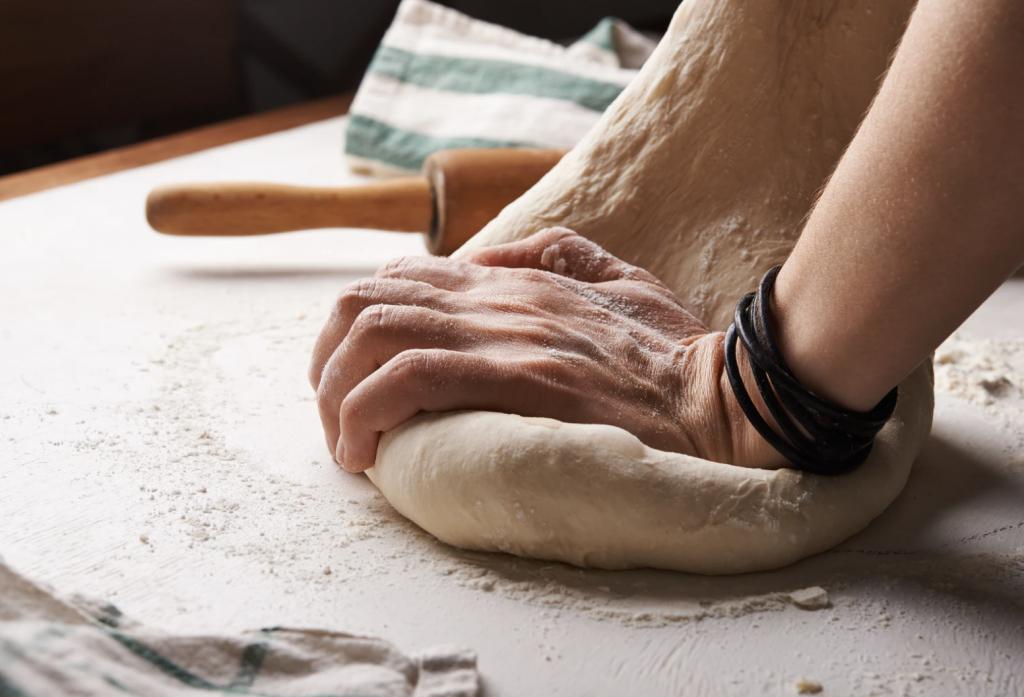 Hur bakar man kanelbullar? Här är ett recept på saftiga kanelbullar!