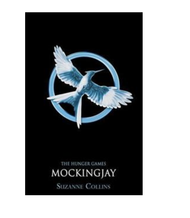 Mockingjay del 2 av hunger games