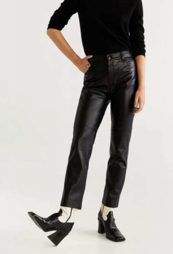 12 trendiga skinnbyxor för alla stilar (och plånböcker