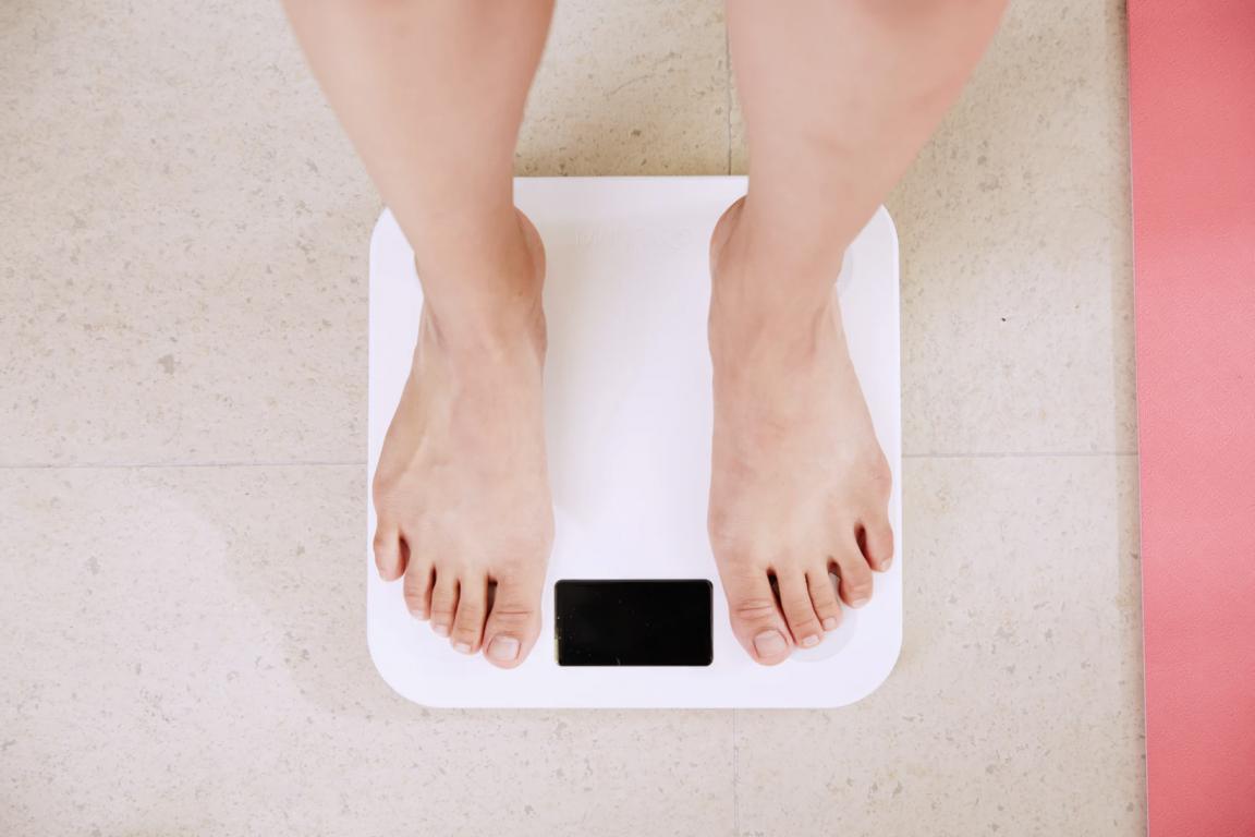 Sluta prata negativt om din kropp