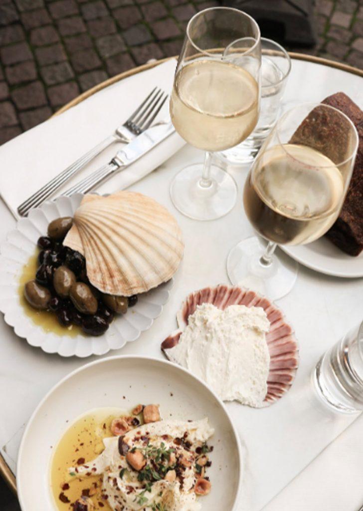 Var ska man dricka drinkar i Köpenhamn?