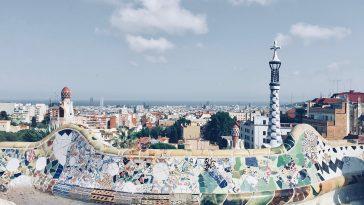 reseguide: Bästa bad, mat och drinkar i Barcelona