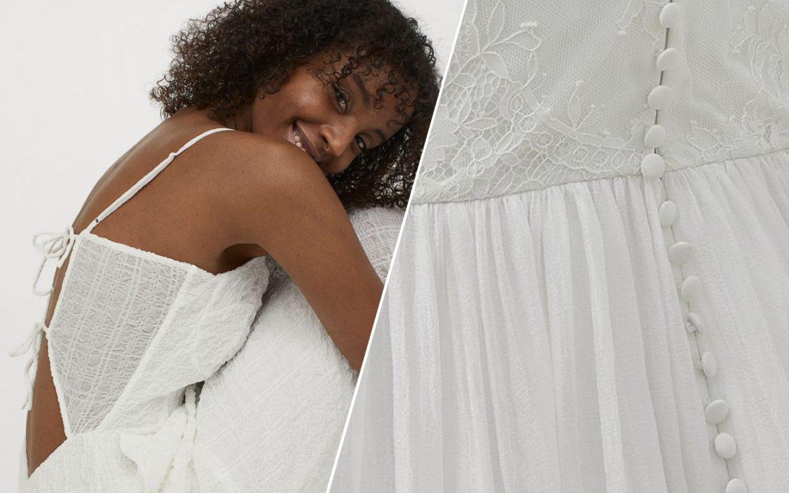 bröllopsklänning pris