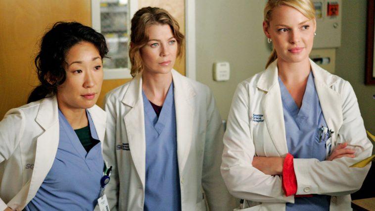 Hur mycket kan du om Grey's Anatomy?