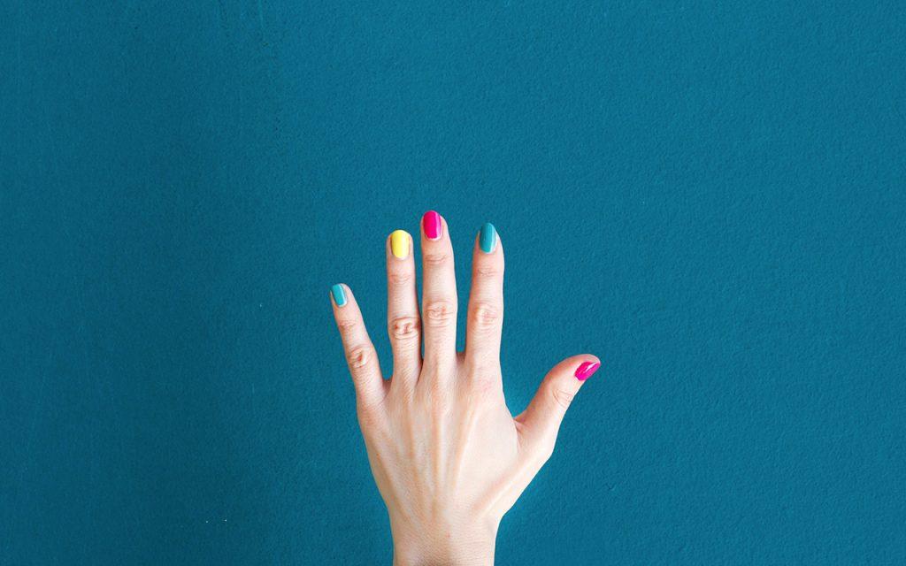 vilket jobb passar dig, vilken färg är du, personlighetstest färger
