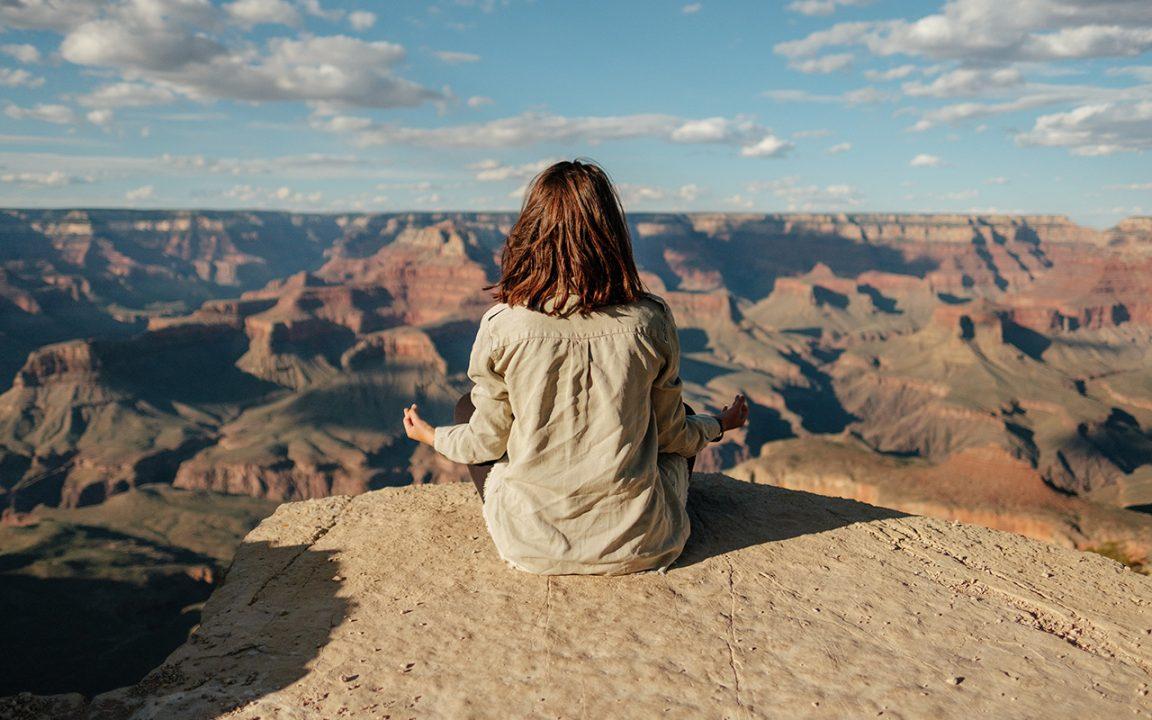 Vad är meditation och hur gör man