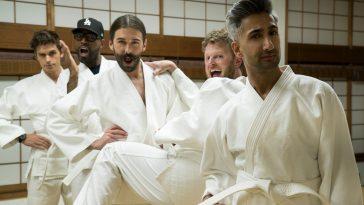 Nya filmer och serier på Netflix i november