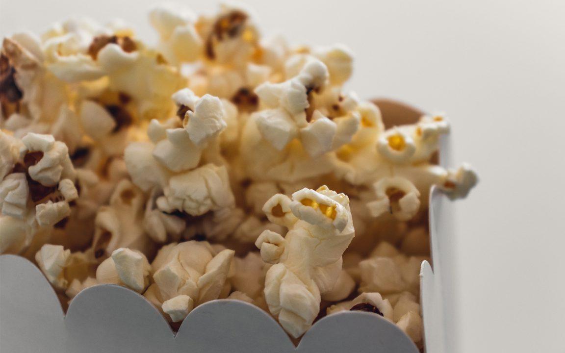 Hur nyttigt är popcorn och gör man popcorn? hur