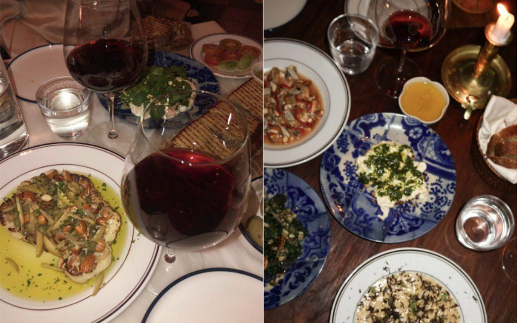 Var ska man äta middag i Köpenhamn?