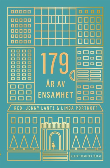 179 ar av ensamhet boktips