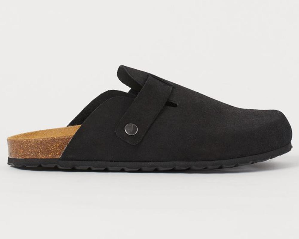 Sandale julklapp pojkvän