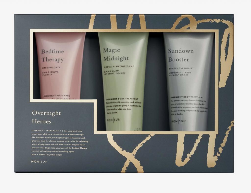 30 härliga presentboxar med skönhetsprodukter som vi vill ha