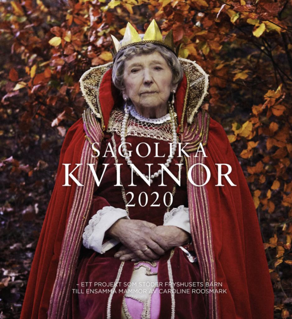 Nytt år ny kvinno-kalender (nu blir det garanterat roligare att planera)