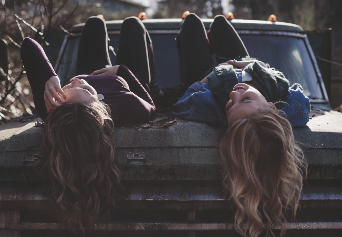 12 faser du går genom när din vän flyttar ifrån dig