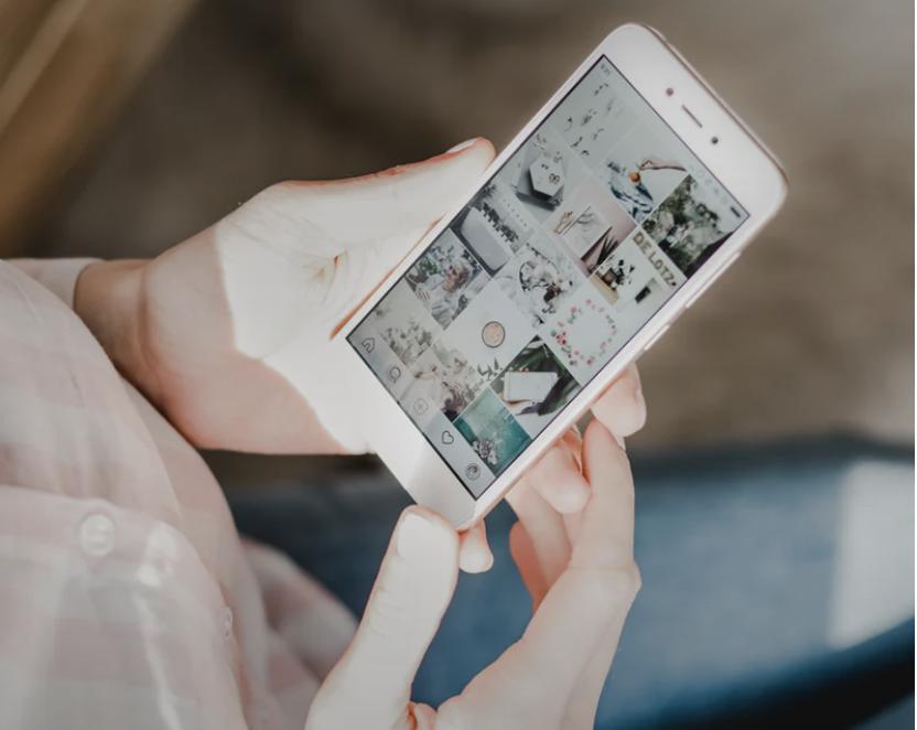 Sveriges största influencers på Instagram 2019