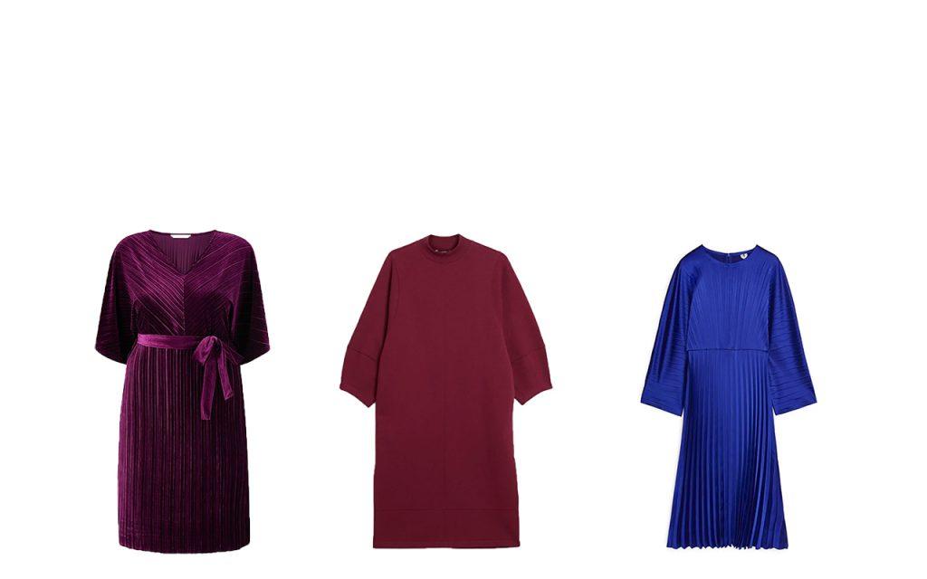 fina klassiska klänningar