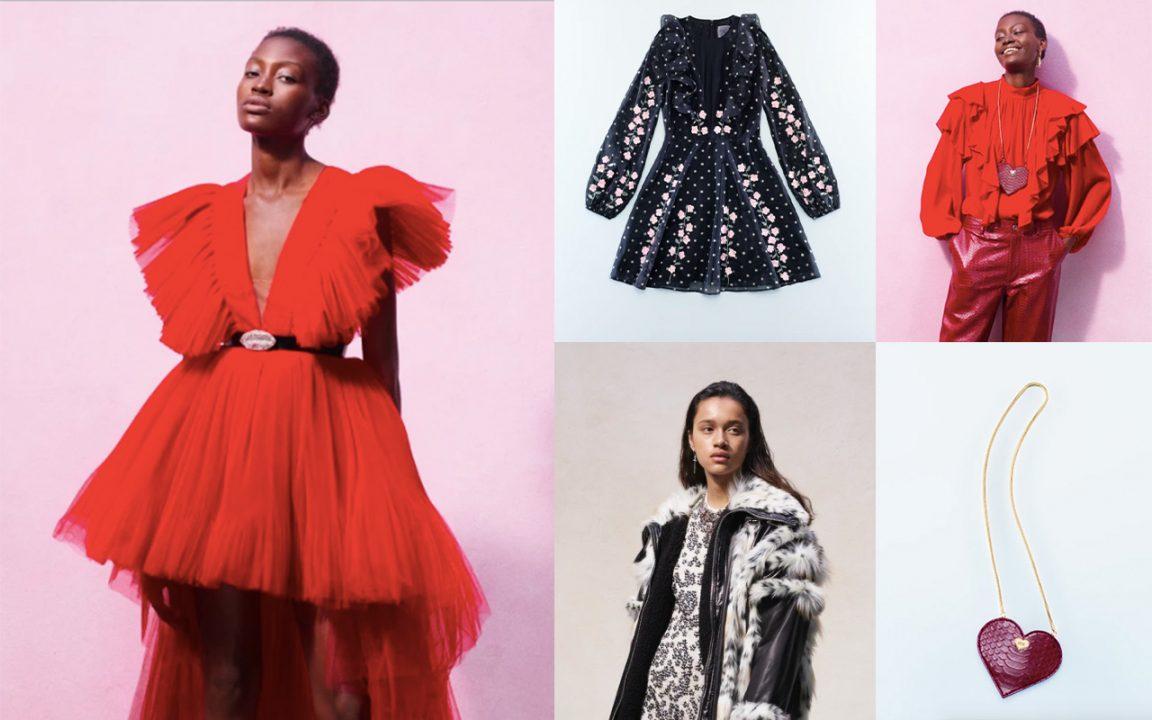 Giambattista Vallis kollektion för H&M