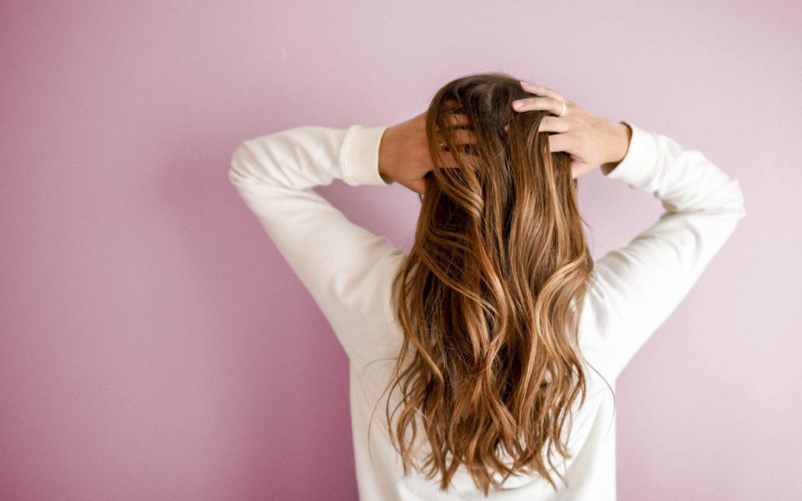 bästa för torrt hår