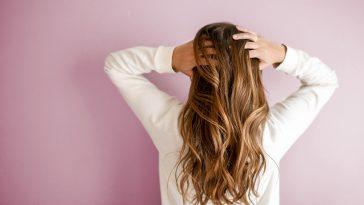Tips för torrt hår på vintern