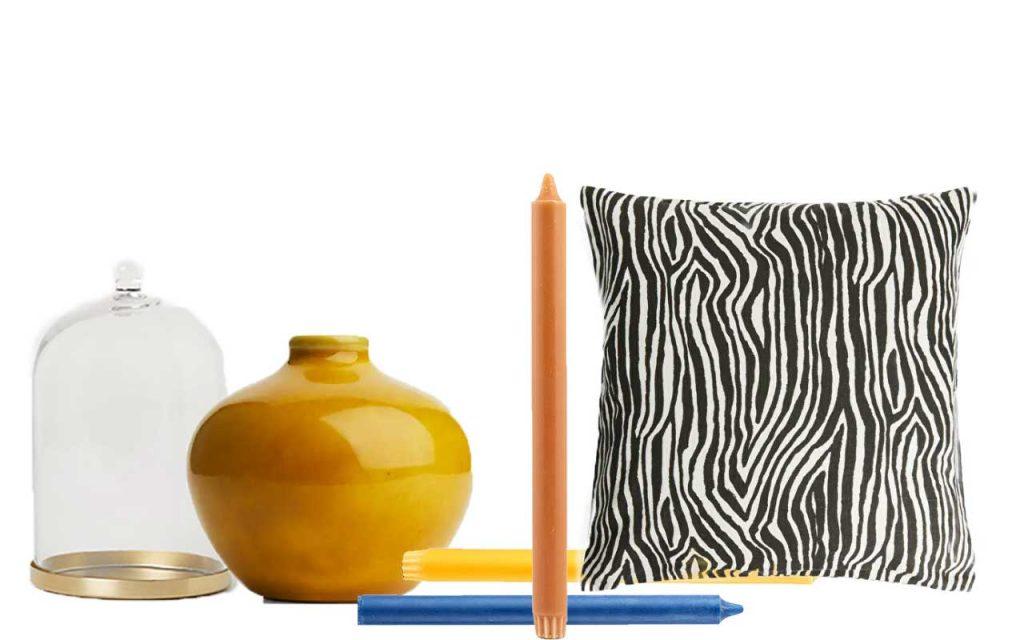 27 inredningssaker under 300 kronor som höjer ditt hems mysfaktor direkt