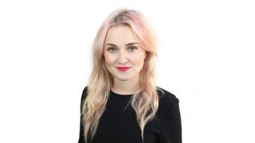 Irena Pozar kan vinna Stora Journalistpriset