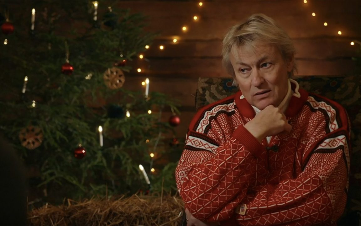 lars lerin årets julvärd