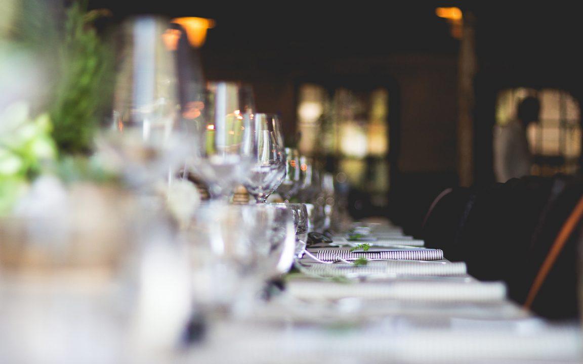 Stockholms trendigaste restauranger just nu