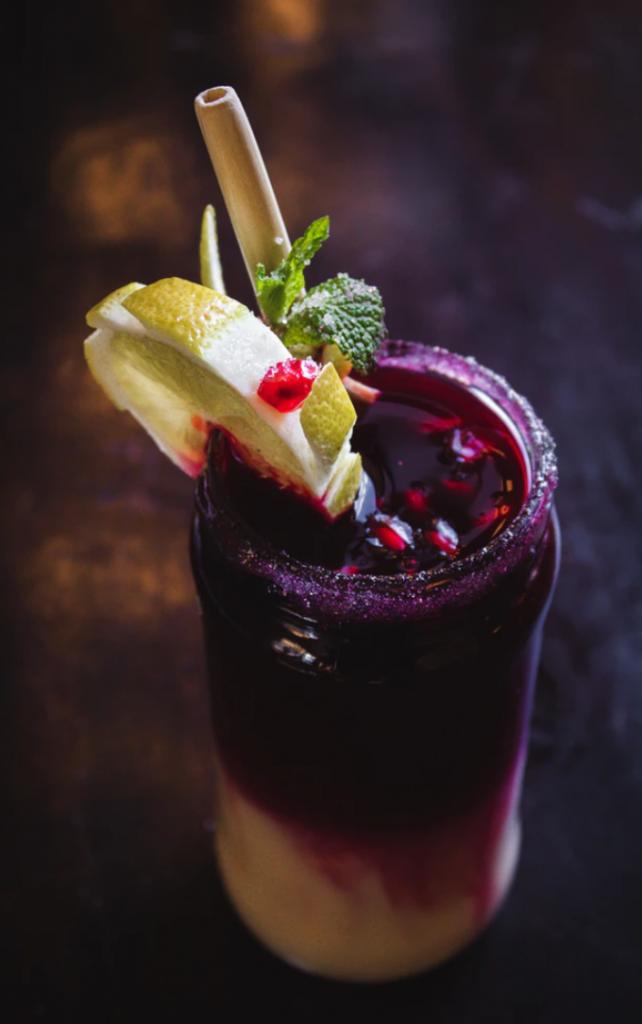 Passa på att prova vårt goda rödbetsjuice recept