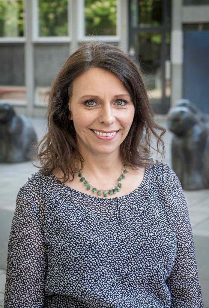Jenny Klefbom berättar om bekräftelsebehov
