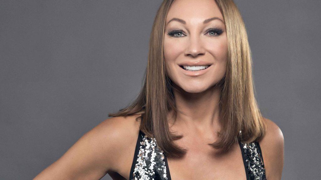 Charlotte Perrelli artist Melodifestivalen 2021