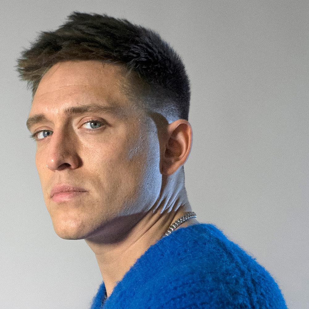 Danny Saucedo Melodifestivalen