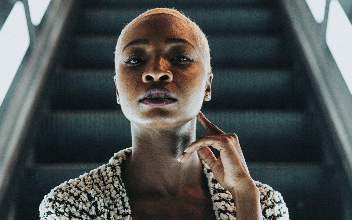 dragarbild hårtrend hårfärg frisyr 2020