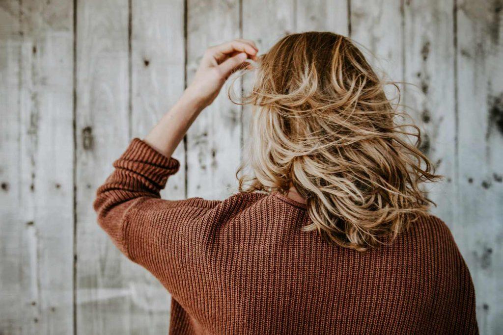 Att tänka på när man slingar håret blont hemma