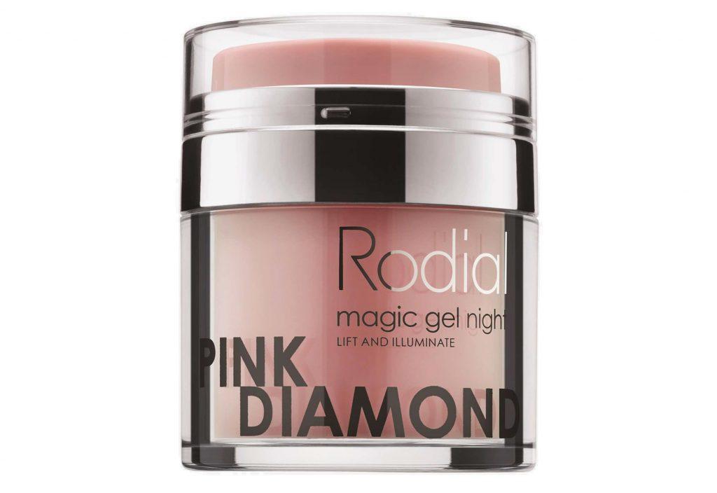 Retinol nattkräm från Rodial